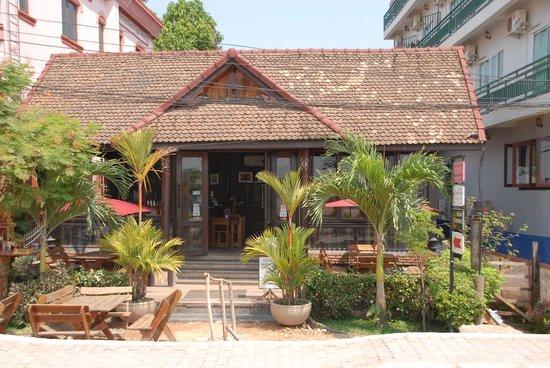 Spirit House Bar & Restaurant: Spirit House 1