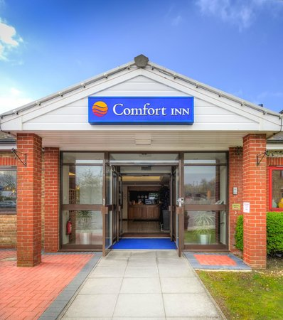 Photo of Comfort Inn Arundel