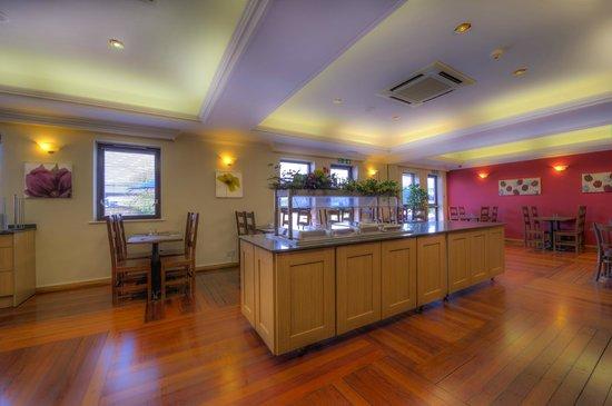 Comfort Inn Arundel: Restaurant