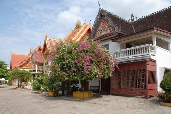 معبد سي ساكيت: Wat Si Saket 2