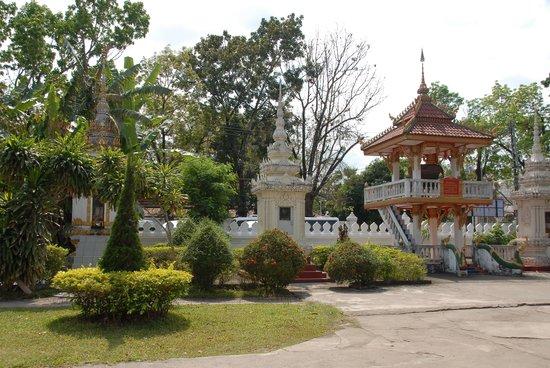معبد سي ساكيت: Wat Si Saket 3