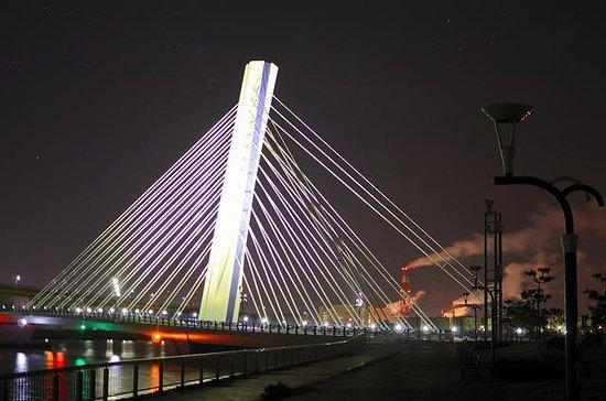 Hachinohe Seagull Bridge