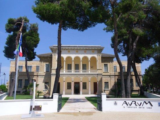 Pescara, Włochy: Aurum - Ingresso Principale