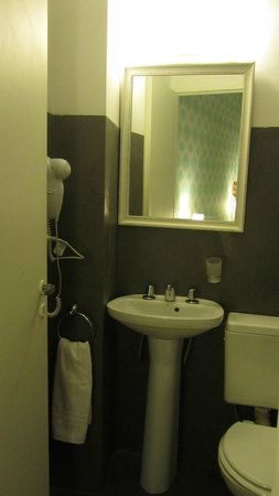Boho Rooms : bathroom
