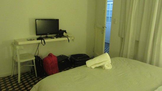 Boho Rooms : room, 2nd floor