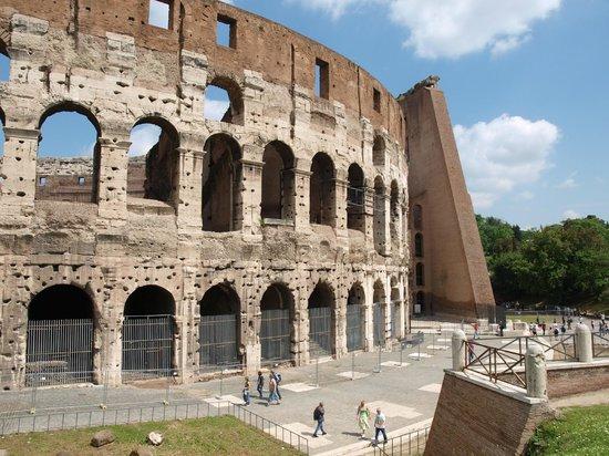 A Casa di Serena a San Pietro: Colosseum