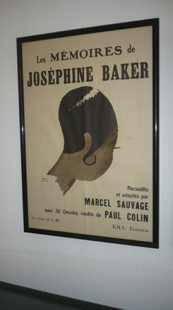 Galerie Huit : Artwork Josephine Baker suite