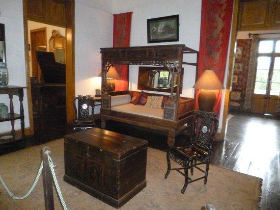 intérieur maison Eureka - Picture of Maison Eureka ...