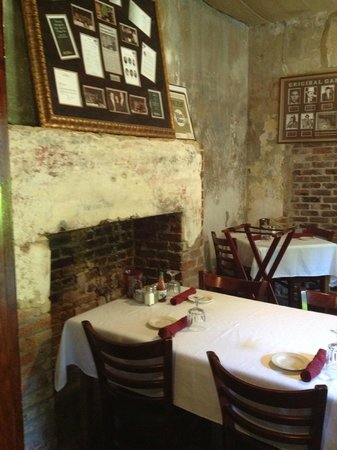 Mary Mahoneys Old French House The Ambience Of A 200 Year