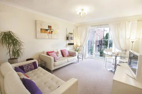 Monkbridge Court Holiday Apartments