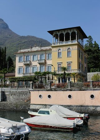 Photo of Hotel Villa Marie Tremezzo