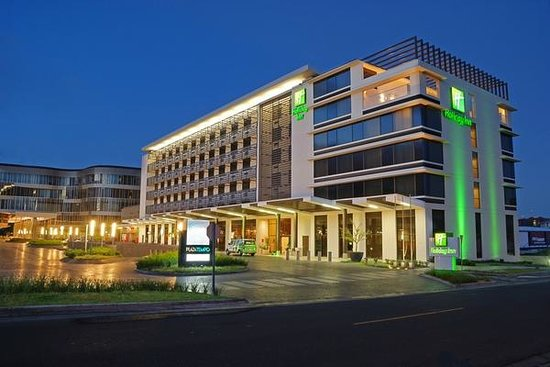 Photo of Holiday Inn San Jose-Escazu San Rafael de Escazu