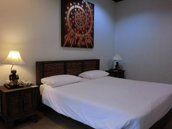 Seeka Boutique Resort: Deluxe Room