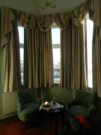 Hotel Eberwein: Viktorianisches Zimmer