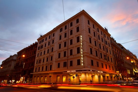 Photo of Hotel Genova Rome