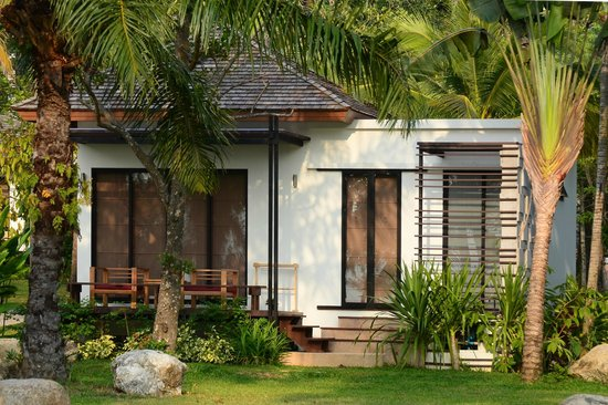 The Mangrove Panwa Phuket Resort: Best bungalow