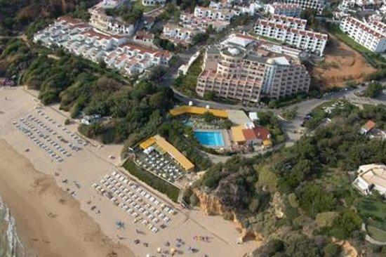 Photo of Monica Isabel Beach Club Albufeira