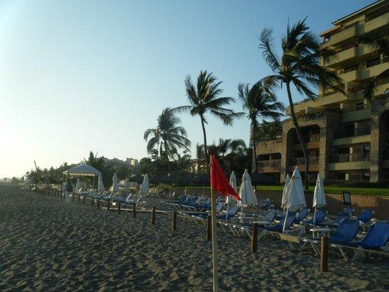 CasaMagna Marriott Puerto Vallarta Resort & Spa: La Playita