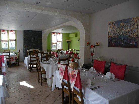 Hotel Restaurant L'Ayguelade