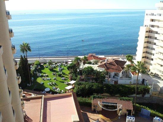 Hi! Gardenia Park Hotel: Our view