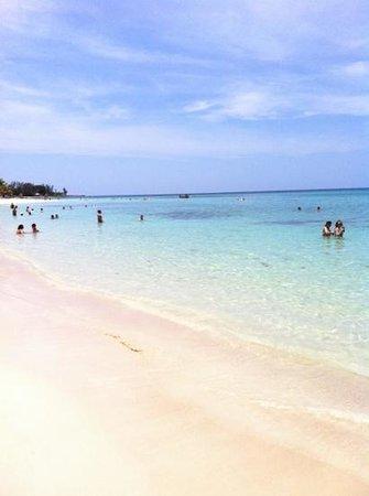 Mammee Bay Jamaica Playa Mamme Hotel Riu Ocho Ríos