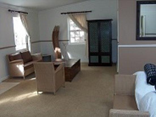 Somerset Villa Guesthouse: Gamily room