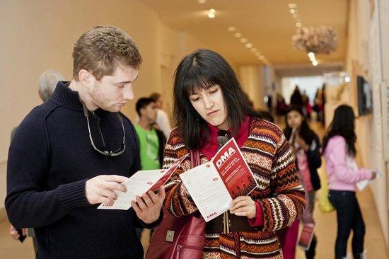 Dallas Museum of Art: Become a DMApartner