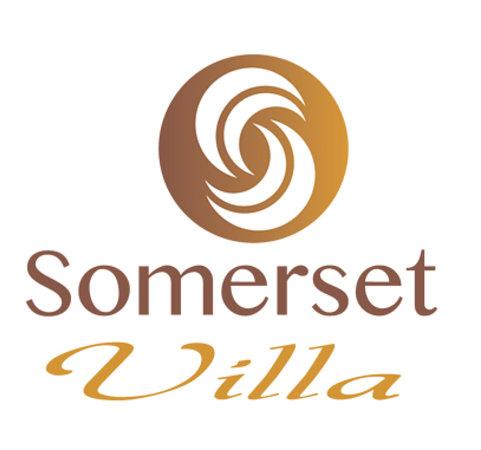 Somerset Villa Guesthouse: Logo