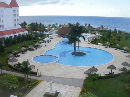 Grand Bahia Principe Jamaica: View From Room
