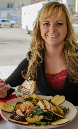 BEST WESTERN PLUS Inntowner Madison: Tasty Treats