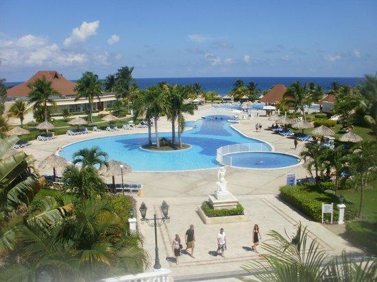 牙買加大巴伊亞普林度假村照片