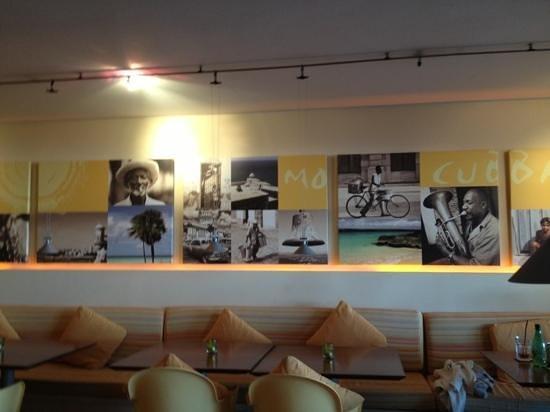 Mocubar cuban decor