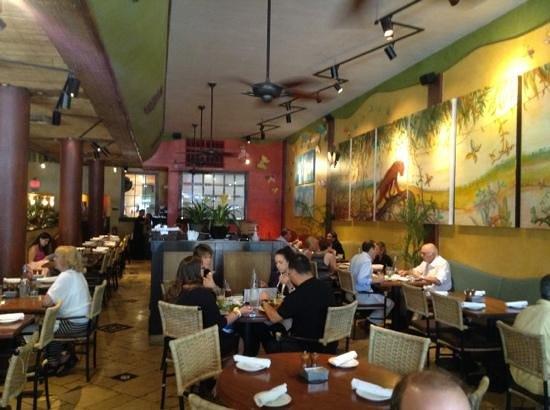 Jaguar Latin American Kitchen: Add A Caption