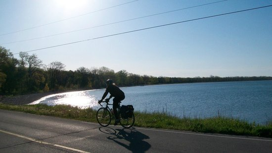 Bloomfield Bicycle Company: nice ride by the beach