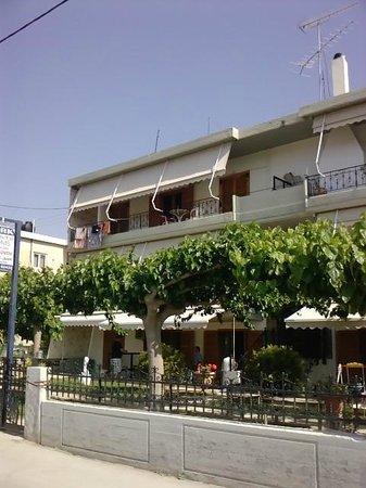 Stork Apartments: Το ξενοδοχείο