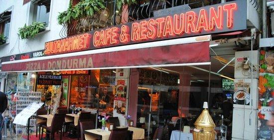Sultanahmet Cafe & Restaurant