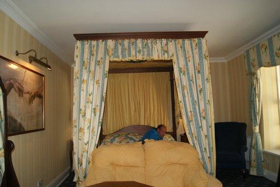 Abbeyglen Castle Hotel: NOTRE