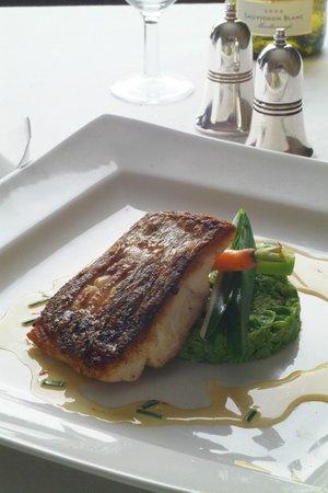 Arundell arms restaurant
