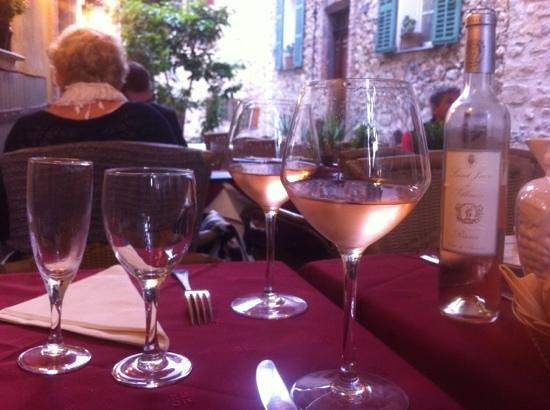 Restaurant Le Cadran Solaire: Titel hinzufügen