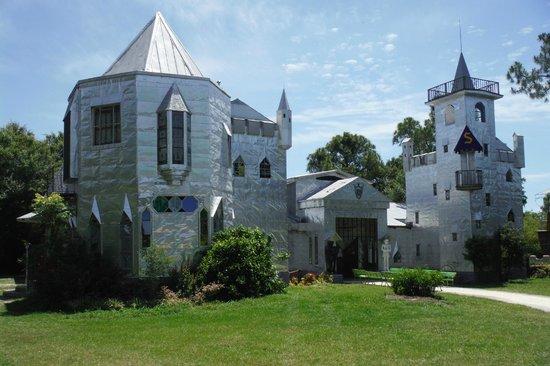 Solomon's Castle