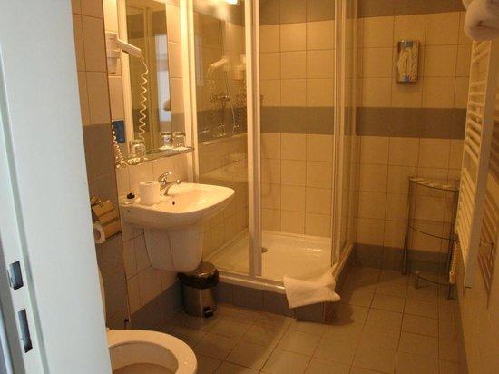Akcent: Bathroom