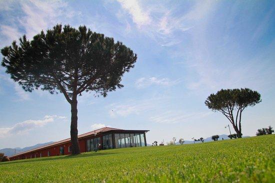 Priverno, อิตาลี: panoramica