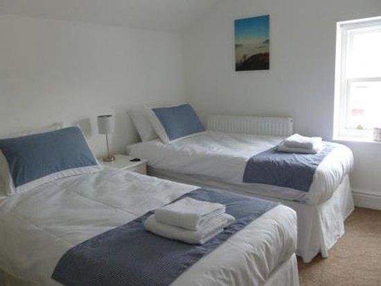 Linnett Hill: Bedroom 7
