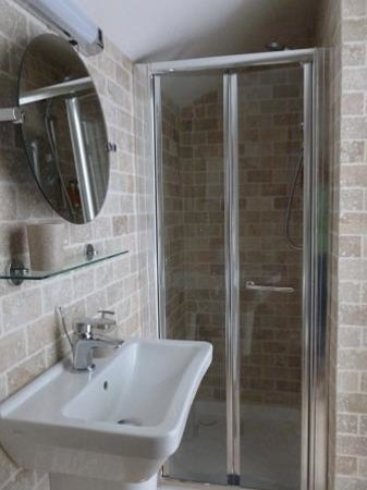 Linnett Hill: Bedroom 7 en-suite