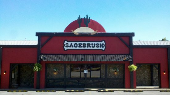 Sagebrush Steakhouse Boone