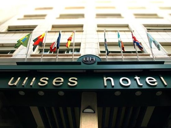 Photo of Ulises Hotel Ceuta