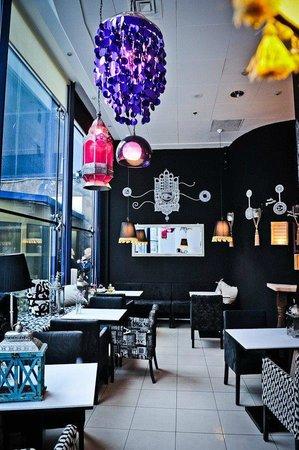 Marrakesh Café