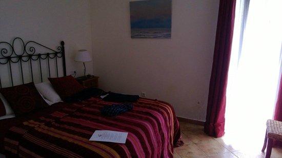 Hotel Molino del Puente Ronda: Room