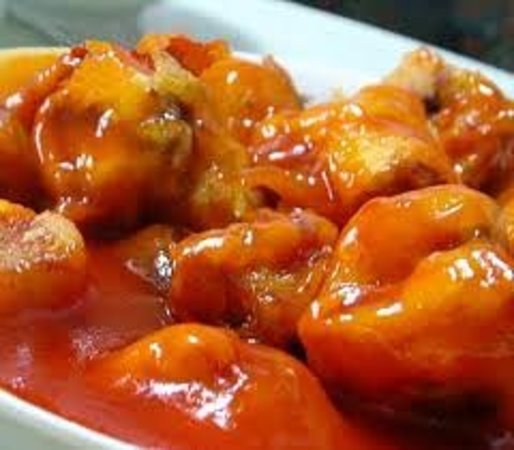 Chinese Food Yuma Arizona