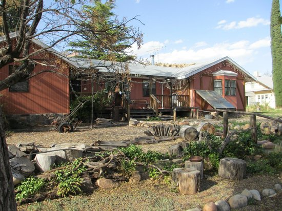 Rockville, UT: Bunkhouse at Zion B and B